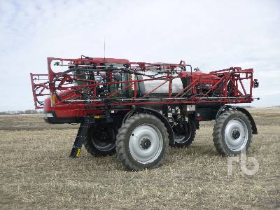 CASE IH SPX 4420 90 Ft 4x4 High Clearance Sprayer