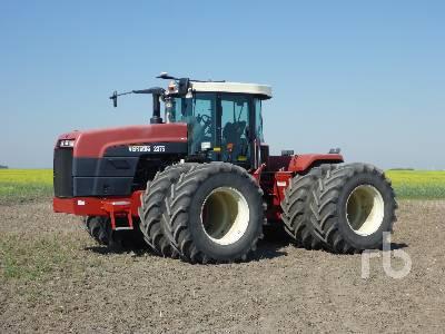 2005 VERSATILE 2375 4WD Tractor