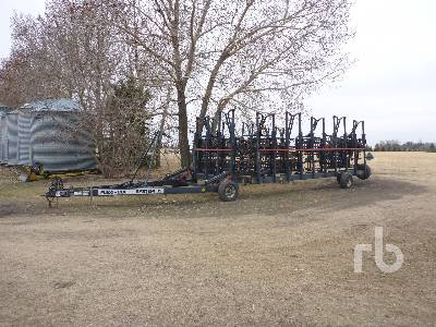 1998 FLEXI-COIL SYSTEM 95 60 Ft Coil Harrows