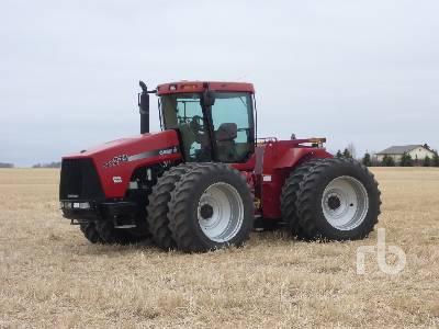 2004 CASE IH STX275 4WD Tractor