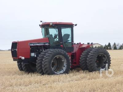 1993 CASE IH 9230 4WD Tractor