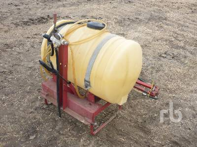 12 Ft Estate Sprayer
