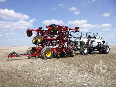 2017 BOURGAULT 3320PHD XTC 66 Ft Air Drill