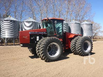 1996 CASE IH 9350 4WD Tractor