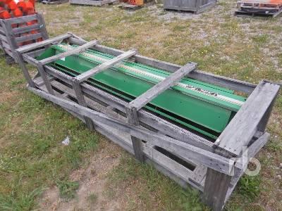 GREAT PLAINS Fertilizer Box Agricultural Equipment - Other