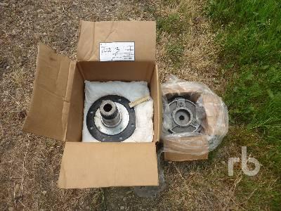 Unused Spindle Carriers Wheel