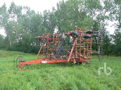 BOURGAULT 534-42 42 Ft Cultivator