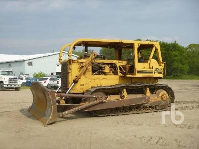 1986 CATERPILLAR D8K Crawler Tractor