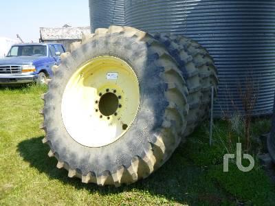 FIRESTONE 520/85R38 Qty Of 4 Tire