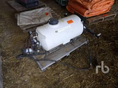 WESTWARD 20 Gallon Estate Sprayer