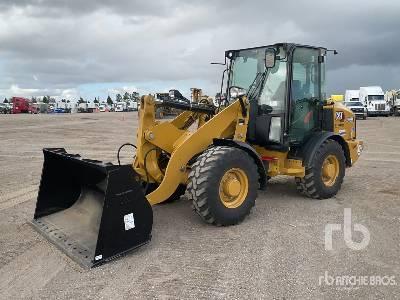 2020 CAT 906M Wheel Loader
