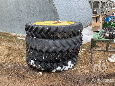 Qty Of 4 Tire