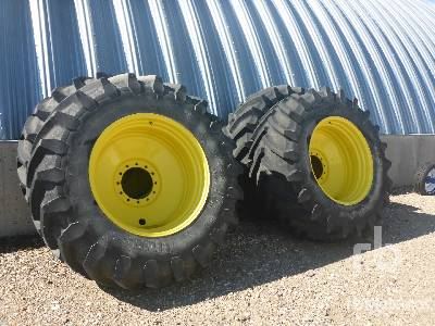 TRELLEBORG 650/65R38 Qty Of 4 Tire