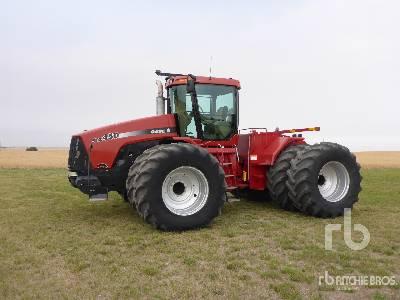 2004 CASE IH STX450 4WD Tractor