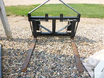 ALLIED Tractor Pallet Fork