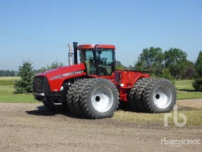 2006 CASE IH STX530HD 4WD Tractor