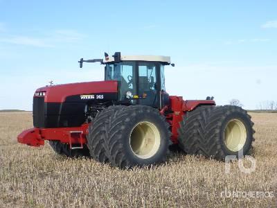 2004 VERSATILE 2425 4WD Tractor