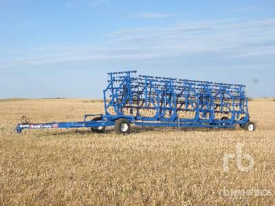 BRANDT 7000 70 Ft Heavy Harrows