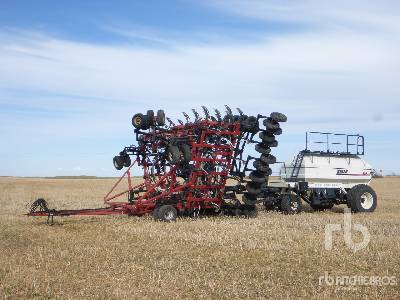CASE IH CONCORD 60 Ft Air Drill