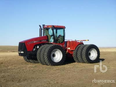 2002 CASE IH STX450 4WD Tractor